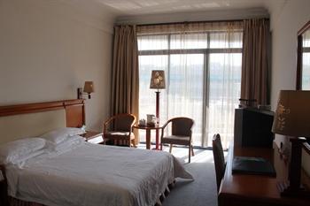 广州华南理工大学西湖苑宾馆标准大床房