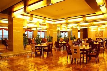 天津赛象酒店璀璨咖啡厅