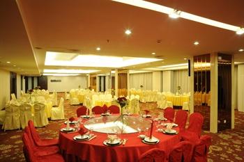 广州华师大厦酒店花城厅宴会