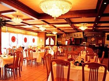 上海建国宾馆小上海餐厅