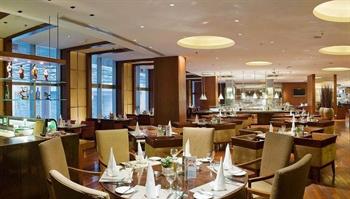 上海金陵紫金山大酒店汇海餐厅