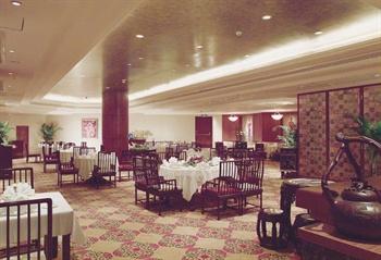 天津滨江凯隆酒店中餐厅