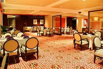 天津万丽泰达酒店万丽轩中餐厅