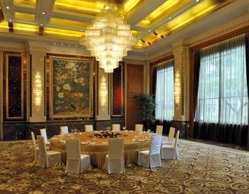 上海虹桥迎宾馆2号楼国宴厅