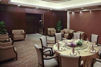 北京工大建国饭店百合厅