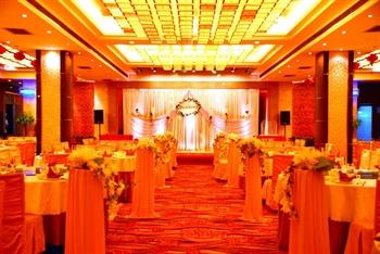 西安颐和宫大酒店中餐厅