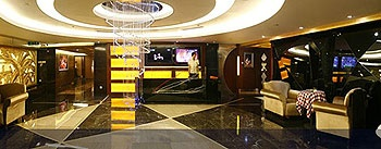 北京西国贸大酒店夜总会/俱乐部