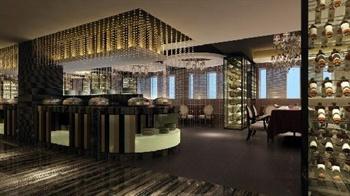 福州黎明戴斯酒店餐厅