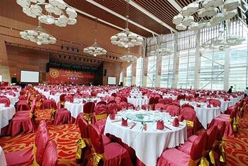 广州白云国际会议中心宴会厅