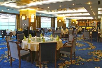北京锦江富园大酒店中餐厅