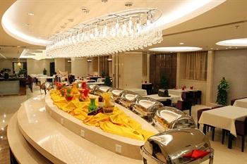 北京中意鹏奥酒店餐厅