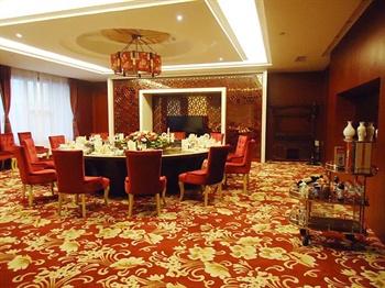 石家庄京州国际酒店餐厅