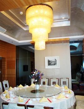 北京日升昌酒店餐厅