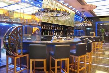 西安颐和宫大酒店酒吧