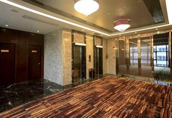深圳鹏威酒店酒店会议室走廊