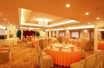 珠海度假村酒店中餐厅