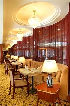 大连银帆宾馆海韵西餐厅