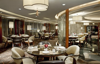 深圳福朋喜来登酒店餐厅