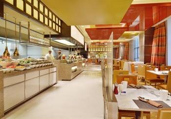 杭州武林万怡酒店MoMo咖啡厅