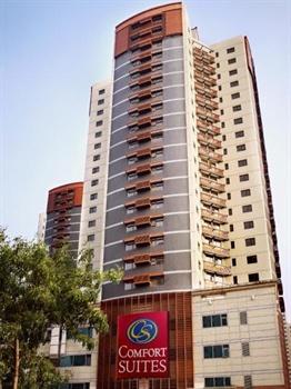 北京中奥凯富国际酒店酒店外观图片