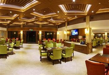 中山溫泉賓館西餐廳