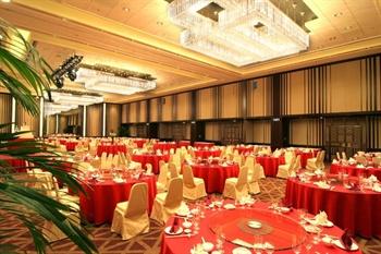 上海国际贵都大饭店宴会厅