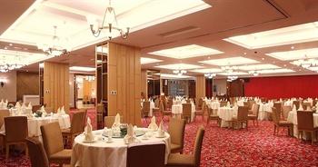 汕尾巴黎半岛酒店中餐厅