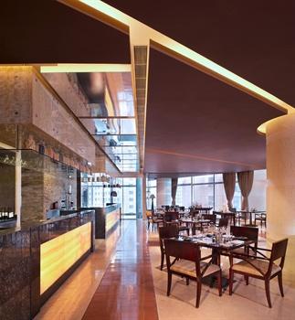 上海世茂皇家艾美酒店法沃莱意大利餐厅