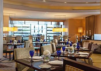 武汉光明万丽酒店万丽咖啡厅