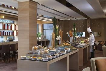 深圳观澜湖度假酒店餐厅