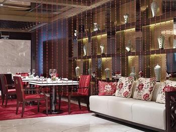 天津君隆威斯汀酒店Zenses餐厅