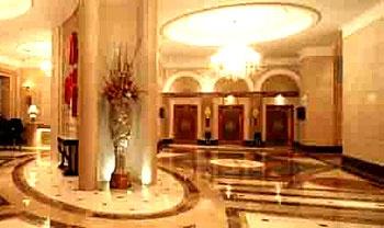 石狮建明国际大酒店餐厅