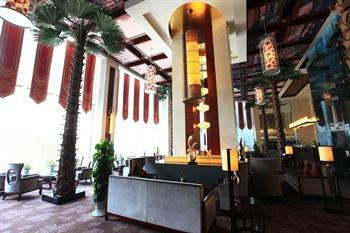 禹州凯瑞国际大酒店_酒店图片-武汉高铁凯瑞国际酒店