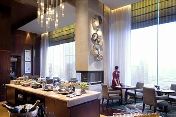 深圳星河丽思卡尔顿酒店自助餐