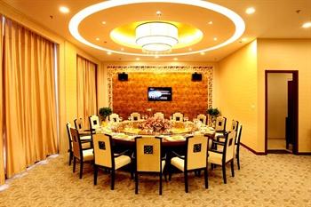 武汉纽宾凯光谷国际酒店(光谷会展中心店)中餐厅包房