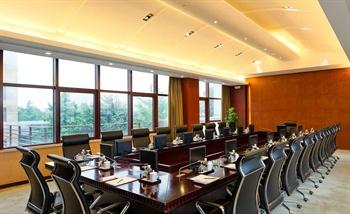 南京金陵江滨酒店江天厅