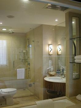 上海粤海酒店洗手间
