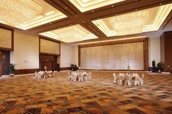 贵阳凯宾斯基大酒店凯宾斯基大宴会厅