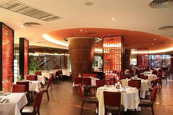 成都海悦酒店中餐厅