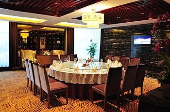 宁德福鼎金九龙大酒店餐厅