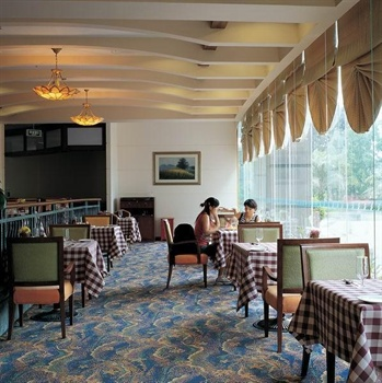 深圳大梅沙海景酒店餐饮