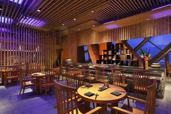 广州广交会威斯汀酒店舞-日本餐厅
