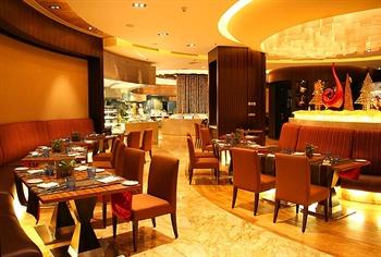 深圳马哥孛罗好日子酒店马哥孛罗咖啡厅
