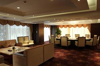 佛山南海嘉逸酒店中餐玫瑰厅包房