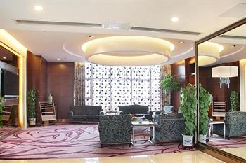 长沙雅尊戴斯酒店潇湘厅