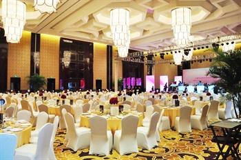 上海外高桥喜来登酒店宴会厅