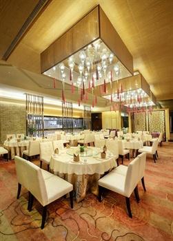 深圳友和国际大酒店中餐厅