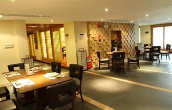 佛山南海嘉逸酒店逸米达日韩餐厅