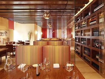 天津君隆威斯汀酒店Prego西餐厅