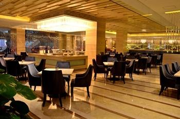 西安曲江国际饭店西餐厅